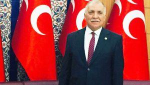 MHP'Lİ AHMET ORHAN'DAN AÇIKLAMA