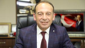 BAŞKAN BAYRAMLIK KAMPANYASINA DAVET ETTİ
