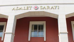 TURGUTLU'DA BAZI SAVCI VE HAKİMLERİN GÖREV YERLERİ DEĞİŞTİ