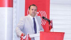 """""""YARGI REFORMU BU HALİYLE YEREL GAZETELERİ BALTALAR"""""""