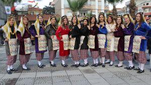 ULUSLARARASI FESTİVAL'DE TURGUTLU'YU TEMSİL EDECEKLER