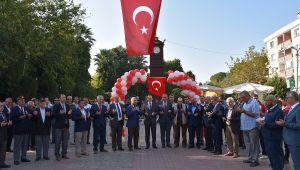 BARIŞ PINARI HAREKATI'NA DESTEK KERMESİ