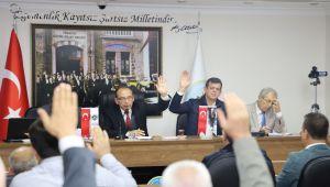 2019'UN SON MECLİS TOPLANTISI SALI GÜNÜ YAPILACAK