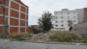 TURGUTLU'DA POŞET İÇERİSİNDE BEBEK CESEDİ BULUNDU