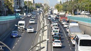 İLLER ARASI OTOBÜS SEFERLERİ SAAT 17 İTİBARİYLE YASAKLANDI