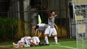 MANİSA FK ŞAMPİYONLUĞA YAKIN