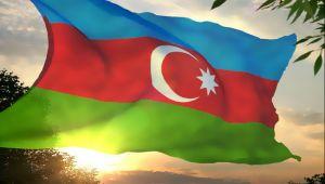AZERBAYCAN'IN 18 EKİM BAĞIMSIZLIK GÜNÜ KUTLU OLSUN
