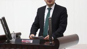 CHP'Lİ BAŞEVİRGEN,