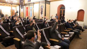 TURGUTLU'DA, DOĞAL AFETLER İHTİSAS KOMİSYONU KURULDU