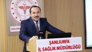 MANİSA İL SAĞLIK MÜDÜRLÜĞÜNE DOÇ. DR. M. EMRE ERKUŞ GETİRİLDİ