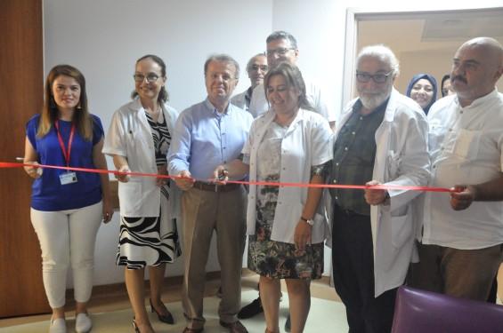Turgutlu Devlet Hastanesi'nden Manisa Bir İlk