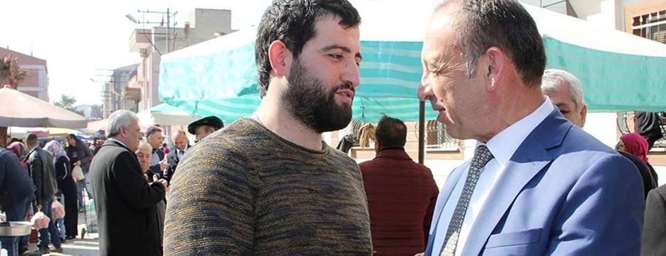 çetin Akın'ın 'cuma Pazarı Projesi' Beğeni Topladı