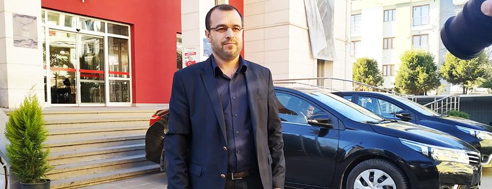 Hakan Sezer: